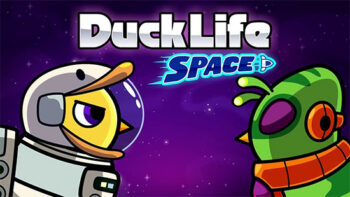 Duck Life 6: Space